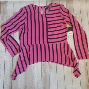 NWT Project Runway Blouse